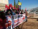CGT por los derechos sociales y laborales en la Junta de Andalucía