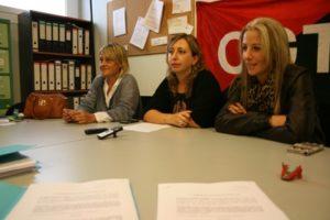 El Juzgado de lo Social nº 26 de Barcelona obliga a Mecaplast a readmitir a Teresa y Sandra