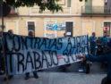 23-A: Manifestación estatal de contratas, subcontratas y autónomos que trabajan para Telefónica Movistar en todo el Estado