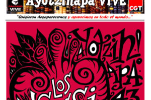 Especial Ayotzinapa VIVE – mayo 2015