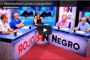 RNtv 05. Municipalismo ¿urnas o autogestión?