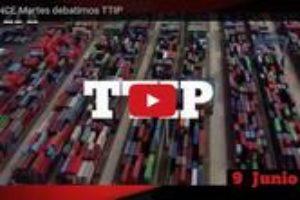 El próximo programa de RNtv tratará sobre el TTIP