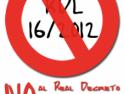 CGT-PV denuncia al apartheid sanitario y social provocado por el Real Decreto 16/2012 y exige su inmediata derogación