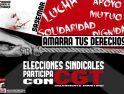 CGT gana con mayoría absoluta las elecciones en la flota de Sasemar