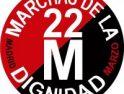 Las Marchas de la Dignidad 22M preparan una Jornada de Movilización General