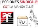Elecciones Sindicales La Manga Club