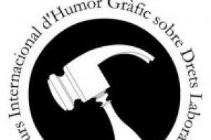 El 1er Concurso de Humor Gráfico en Derechos Laborales tiene una participación de 265 autores y autoras de 56 países de todo el mundo