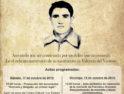 Valencia del Ventoso recupera la memoria de Francisco Granado