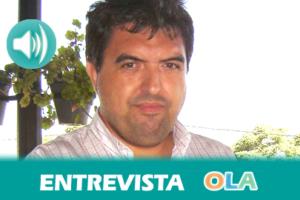 """[Audio] """"El trabajo que hay debe repartirse empezando por las instituciones públicas que, en lugar de dar horas extras, debía crear empleo"""", Miguel Montenegro, secretario general de CGT en Andalucía"""