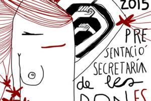 El 12D CGT presenta la Secretaría de la Mujer de Castelló con una jornada feminista