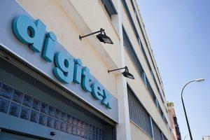 Digitex Informática S.L. regala una espléndida campaña publicitaria a UGT-CCOO