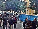 Primer juicio por los despidos en Inmobiliario Sevilla