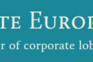 Un documento filtrado por el Observatorio Corporativo Europeo demuestra los lazos entre la Comisión Europea y el lobby del auto