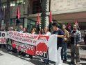 La Inspección de Trabajo requiere al Ayuntamiento de Ceutí que cumpla la Ley de Prevención de Riesgos Laborales