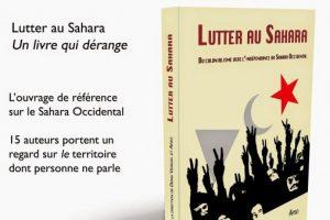 « Lutter au Sahara : du colonialisme vers l'indépendance » «A luta no Sara: do colonialismo para a independência»