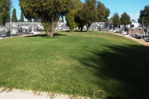 Huelva. Piden la exhumación del cadáver de un anarquista fusilado en 1938 en el cementerio