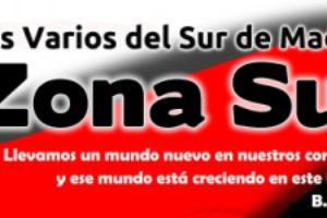Elecciones sindicales en CGT Zona Sur (Madrid)