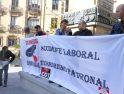 CGT ante el accidente laboral mortal en Aceros para la Construcción de L´Arboç (Tarragona)