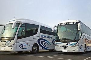 Represión sindical CGT en Autobuses Bernardo