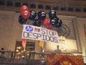 CGT convoca huelga en HP el 1 de julio