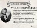 10-s Castelló: Taller de micromachismos