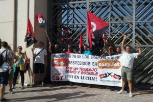 Más de 80 días de huelga en Easyjet