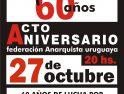 60 años de FAU (uruguay)