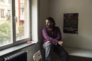 """Entrevista a Santiago Alonso Responsable Estatal de Telemarketing de CGT: """"Puede que nos encontremos con una patronal envalentonada con el futuro gobierno del PP"""""""