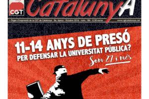 Catalunya – octubre 2016