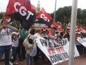 [Fotos] Manifestación contra el ERTE en Mercomotril