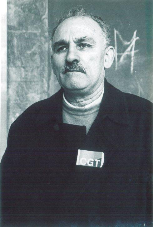 Ha fallecido Eduardo Prieto Marcos