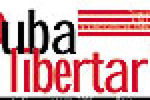 Folleto especial de Cuba Libertaria sobre muerta de Fidel Castro