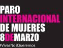 """CGT apoya el """"Paro Internacional de Mujeres"""" convocado a nivel mundial para el 8M"""