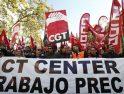 17-M: Huelga del Telemarketing con dos concentraciones en Barcelona