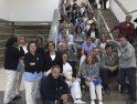 Las trabajadores/as de la limpieza del Hospital de Puerto Real vuelven a convocar protestas