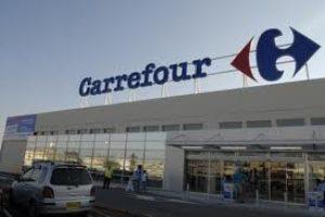 La Inspección de Trabajo obliga a Carrefour Paterna a levantar una estructura cubierta para proteger a un trabajador de las inclemencias del tiempo tras varias reclamaciones de la CGT