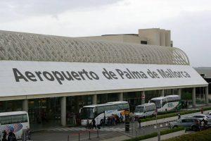 Continúa la huelga en el aeropuerto de Palma de Mallorca