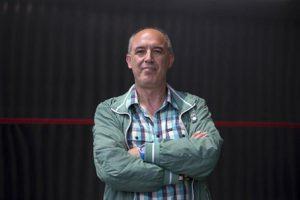 """Muñoz Póliz: """"Cualquier respuesta para protegernos del saqueo está justificada"""""""