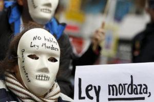 Subdelegación de Gobierno vuelve a imponer la Ley Mordaza a CGT-Castelló, esta vez tras el 1º de Mayo
