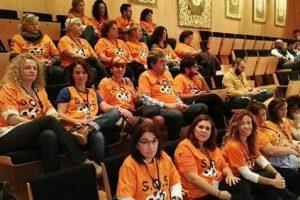 Éxito en las elecciones del 061 Sevilla: CGT tiene la mayor representación en Andalucía