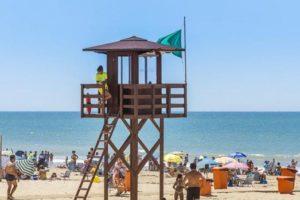 CGT Cádiz apoya la remunicipalización del servicio de playas de Cádiz
