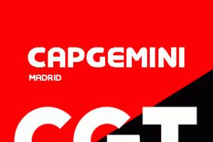 Nueva concentración contra los despidos en Capgemini