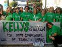 CGT-Marina Baixa se solidariza con las Kellys Benidorm