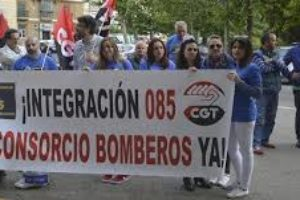 La Inspección de Trabajo de Cádiz sanciona nuevamente a Qualytel en el 085, servicio emergencias Bomberos