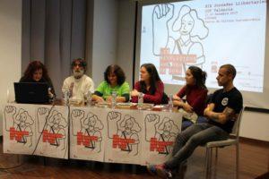"""[Fotos] Última jornada del encuentro """"Las revoluciones con nombre de mujer"""""""