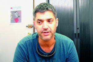 """Ismael Furió: """"Hemos de salir a la calle, recuperar nuestro espacio como sindicato de clase y demostrar que podemos cambiar la situación entre todas"""""""