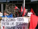 CGT, junto a SOA y CCOO, convoca huelga en Extel-Movistar este martes 26 de diciembre