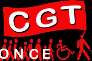 Carta abierta de CGT-ONCE a los responsables de ventas de Repsol, Supercor, Coviran, Simply, Correos, estancos, quioscos de prensa…