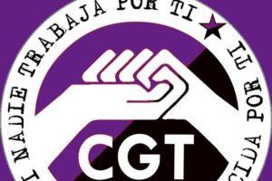 La Federación Metalúrgica de CGT (FESIM) registra su propio preaviso Huelga General para el 8 de Marzo
