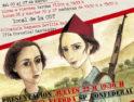 Exposición «La mujer en el anarquismo español» en Santander